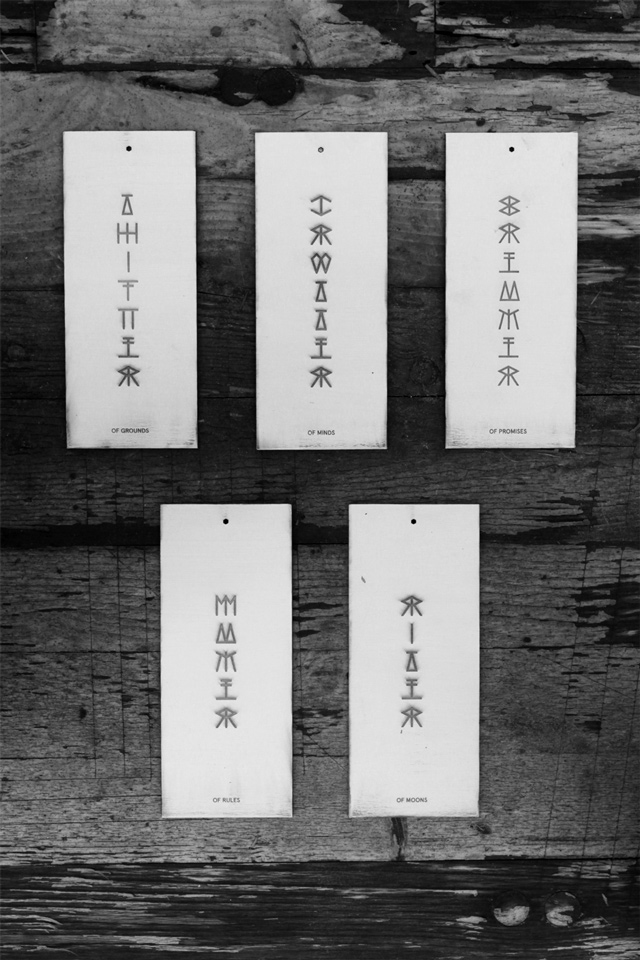 totem cards