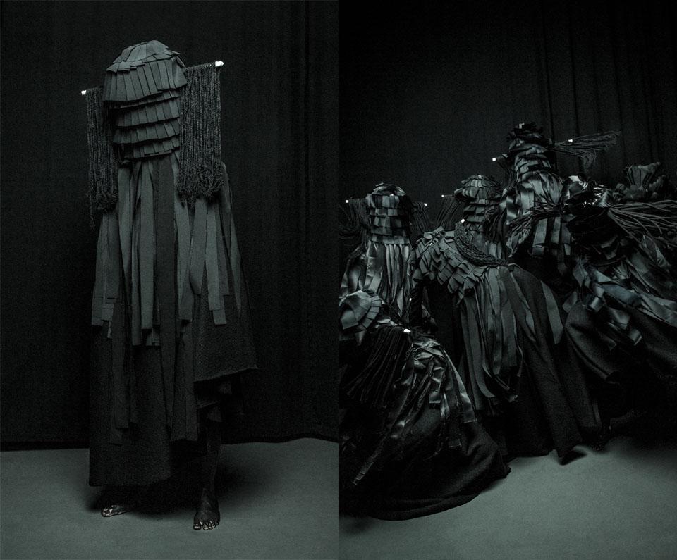 Room I - Costumes